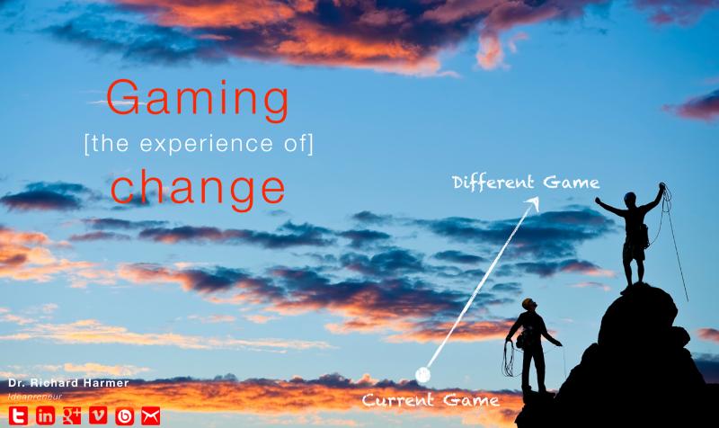 gaming change