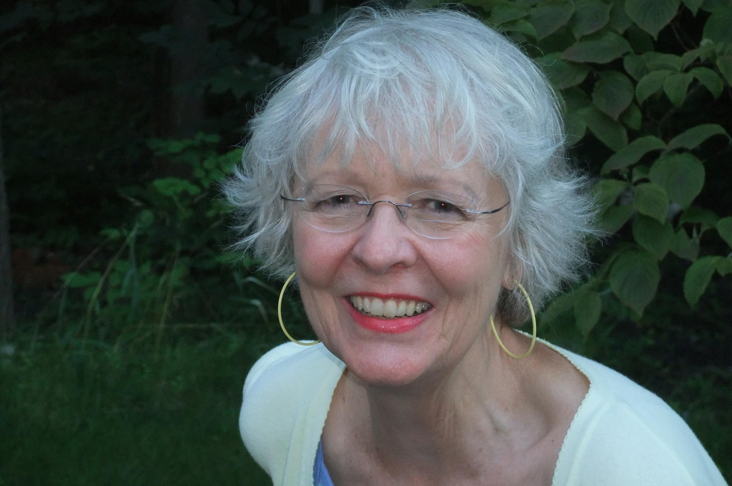 Suzanne Mays-Wentzell
