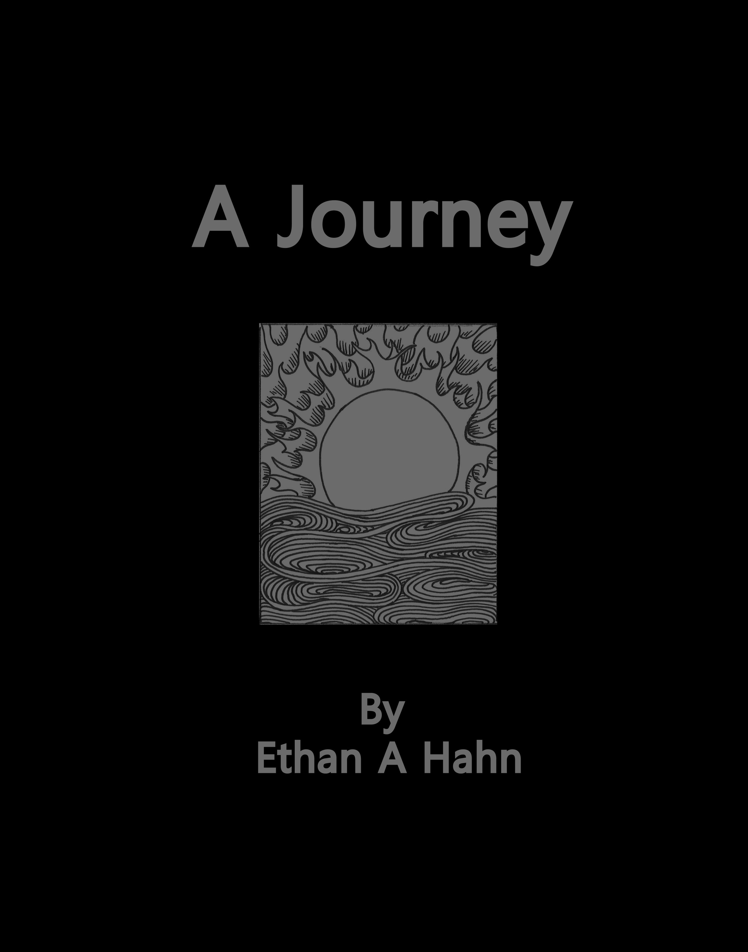 A Journey - A collection of all three books