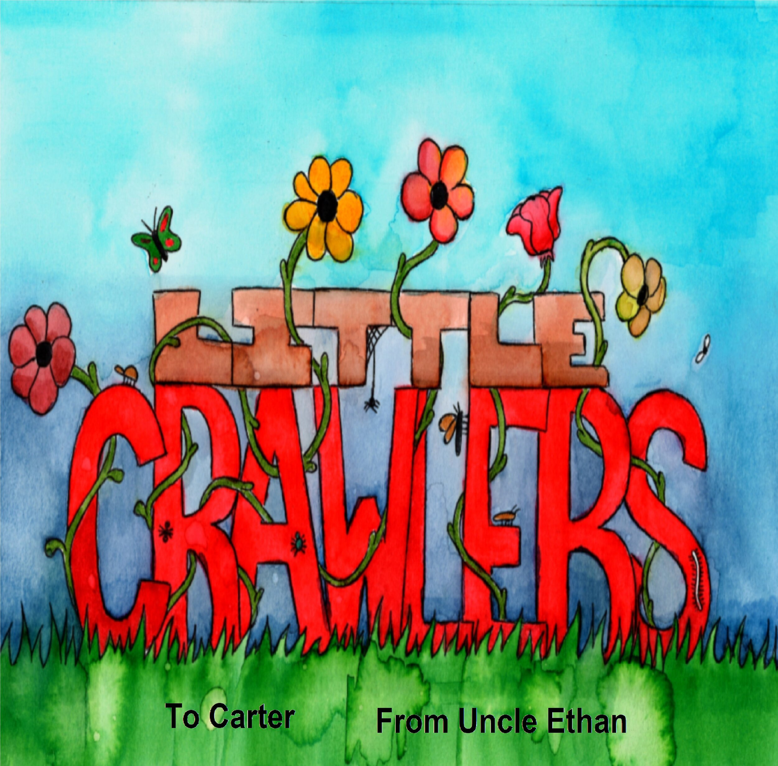 Little Crawlers