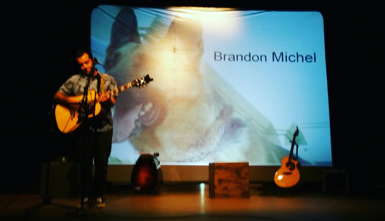 Brandon Michel