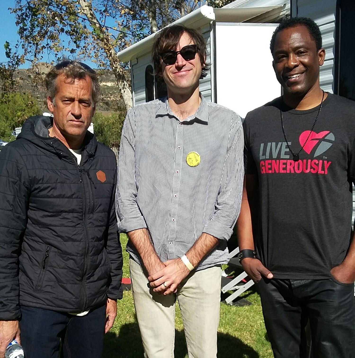 Tom Curren & Matt Costa & Chris Swann