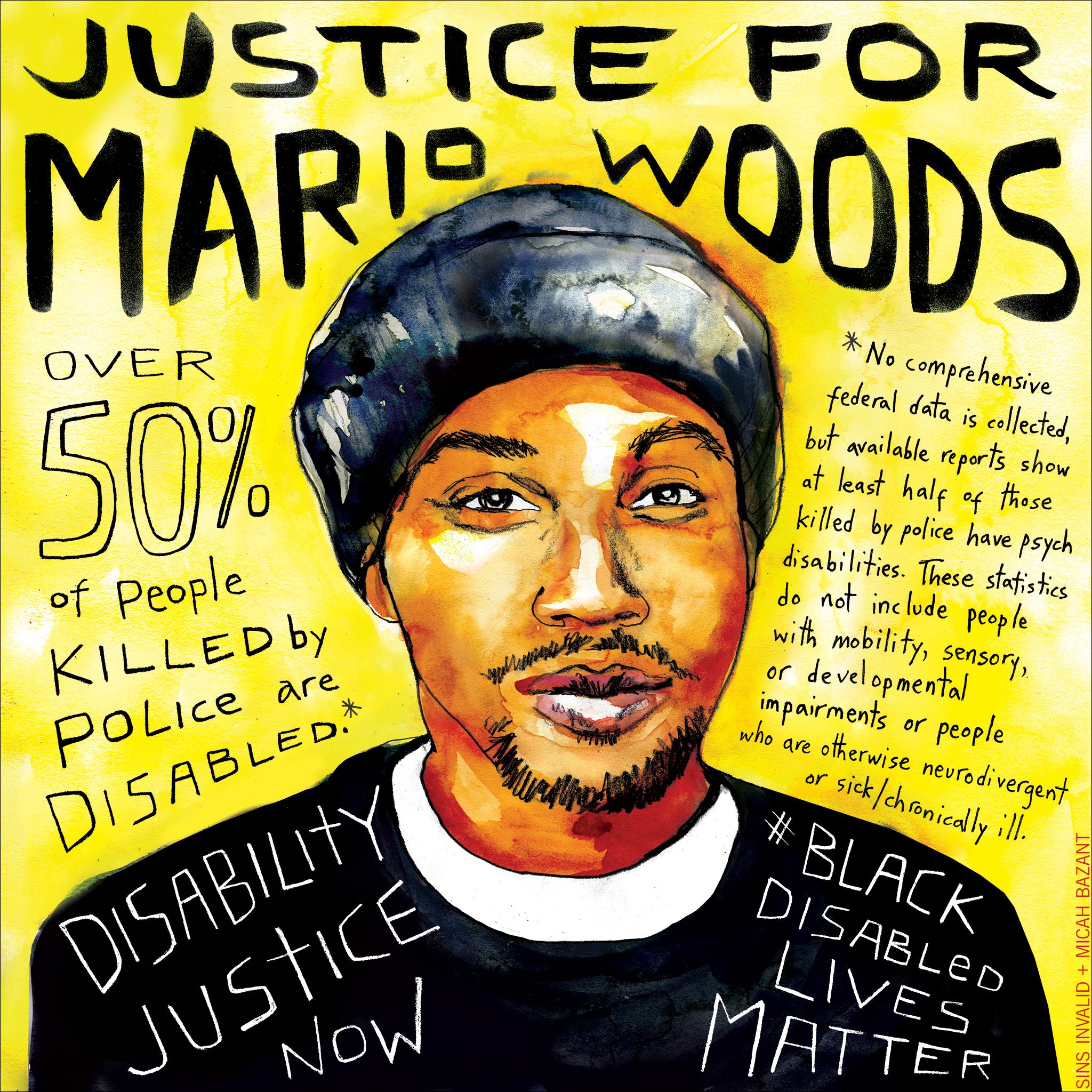 JusticeForMarioWoods