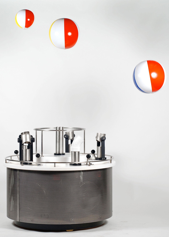 Bernoulli Blower