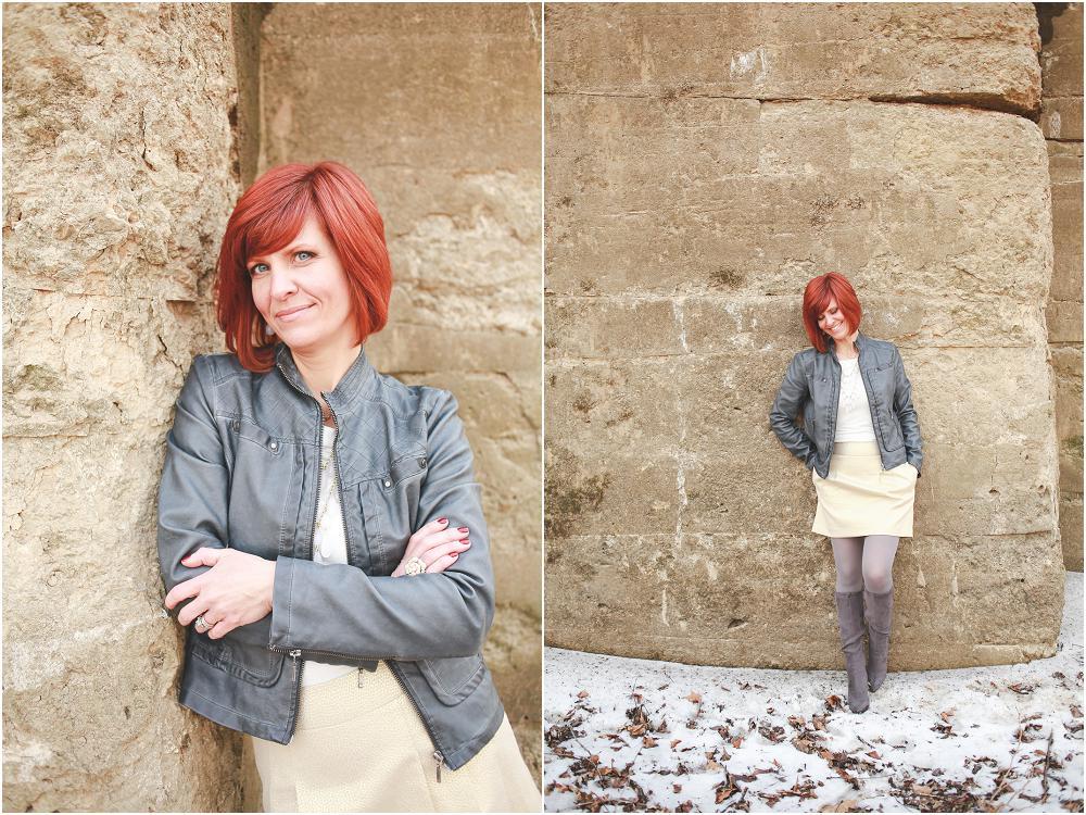 Amy Hawkins Portraits