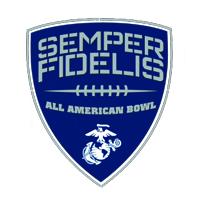 Semper Fidelis Bowl logo