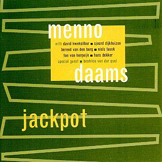 CD 'Jackpot'.
