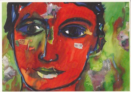 'Sophisticated Lady' afbeelding Annemarie Fledderus