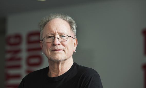 02/18/14 - Bill Ayers - Book Reading and Talk - Public Enemy: Confessions of an American Dissident