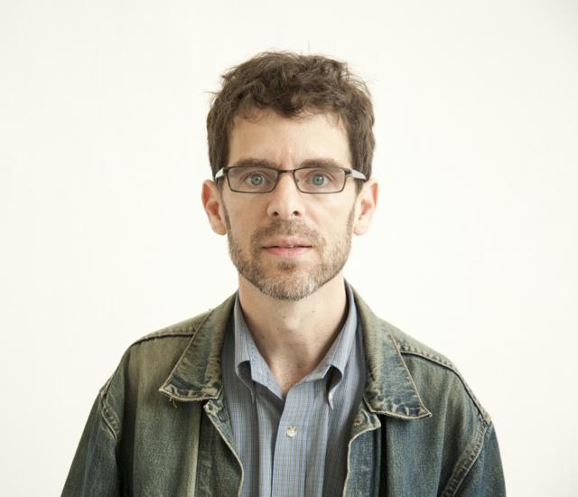 Stephen Vitiello
