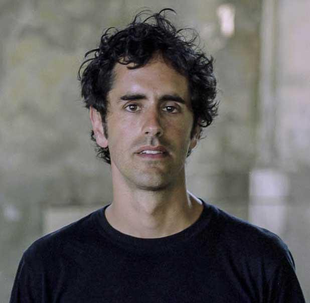 Todd Chandler