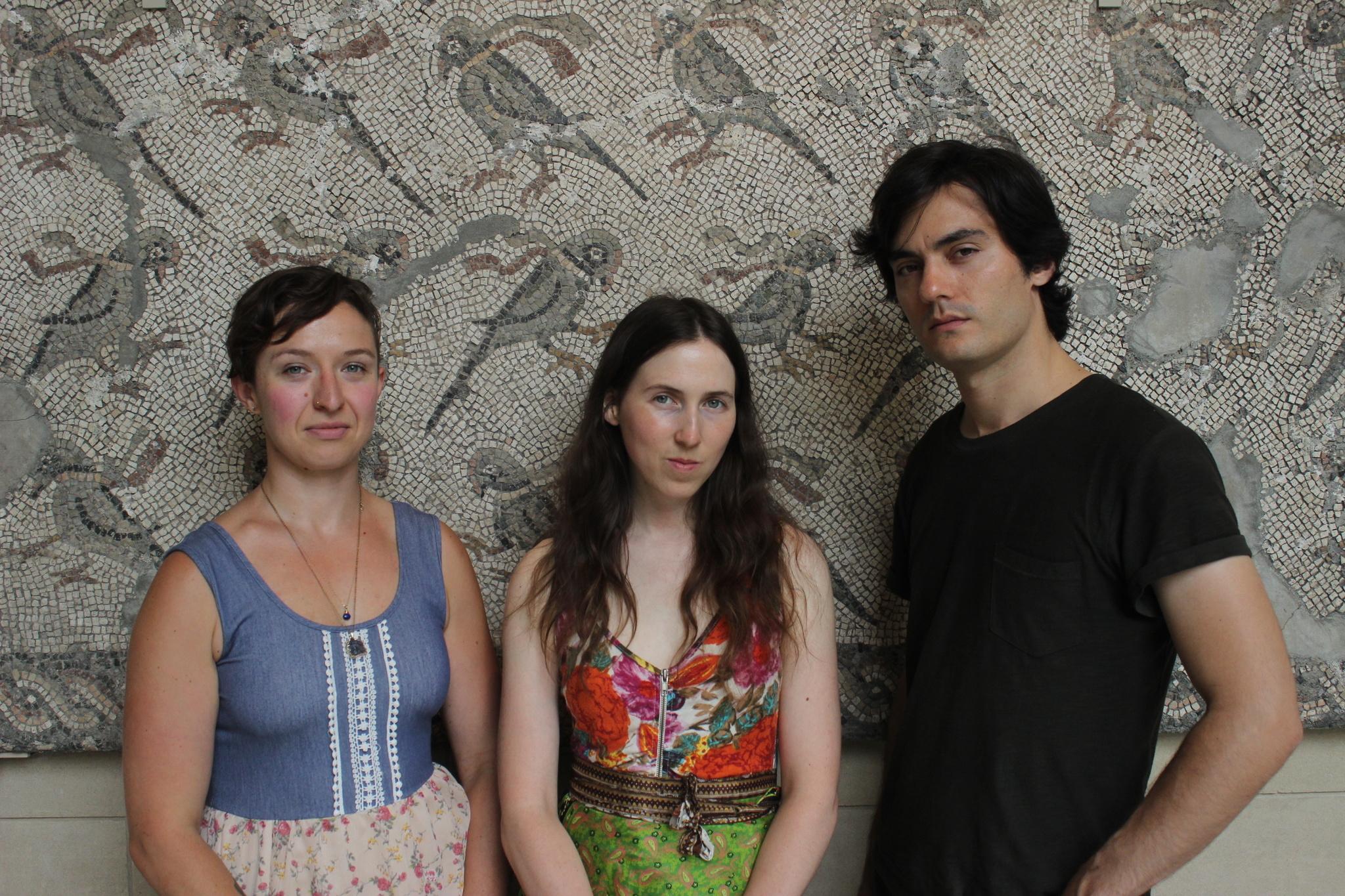 Marian McLaughlin Trio