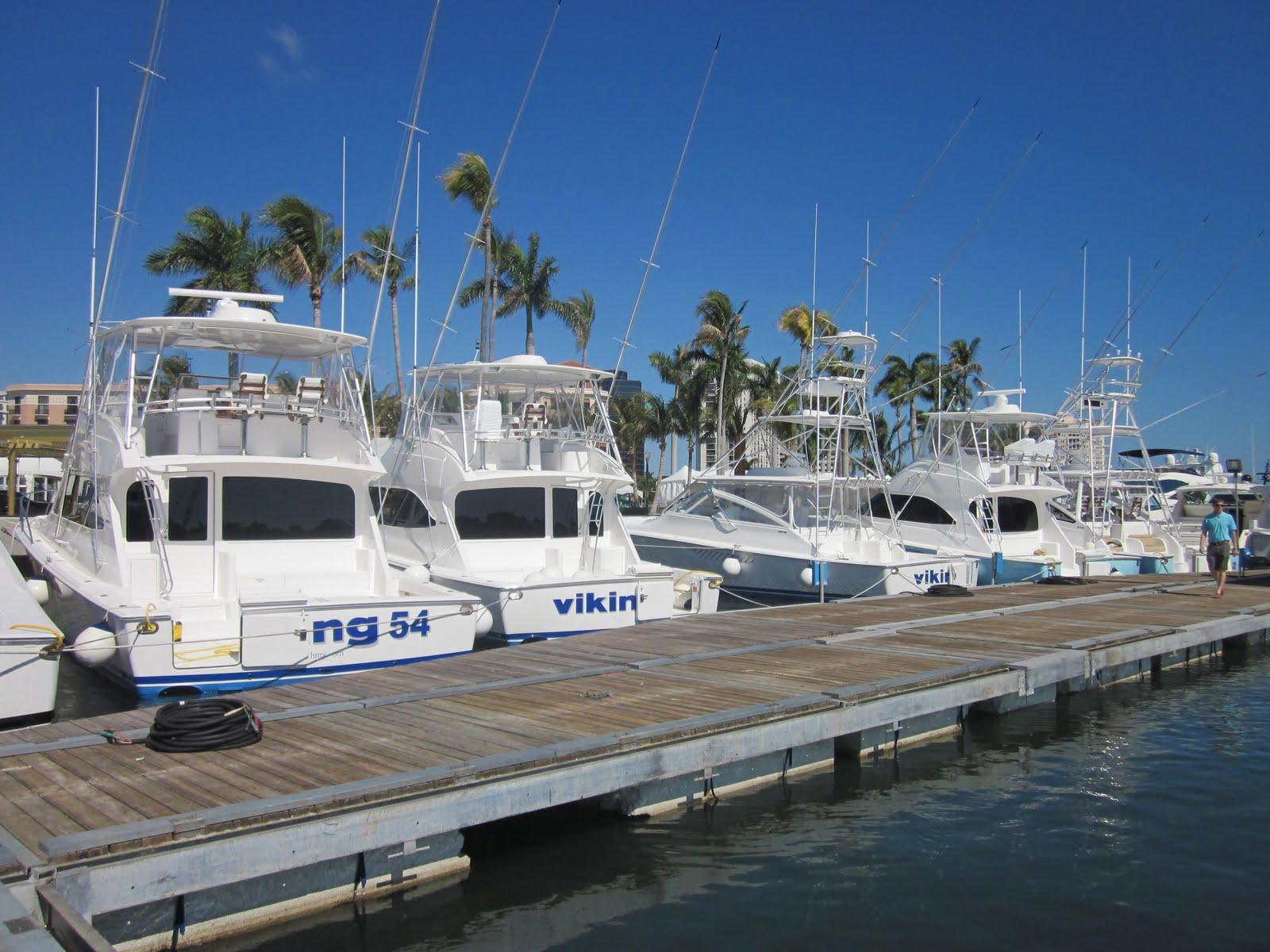 Viking Palm Beach
