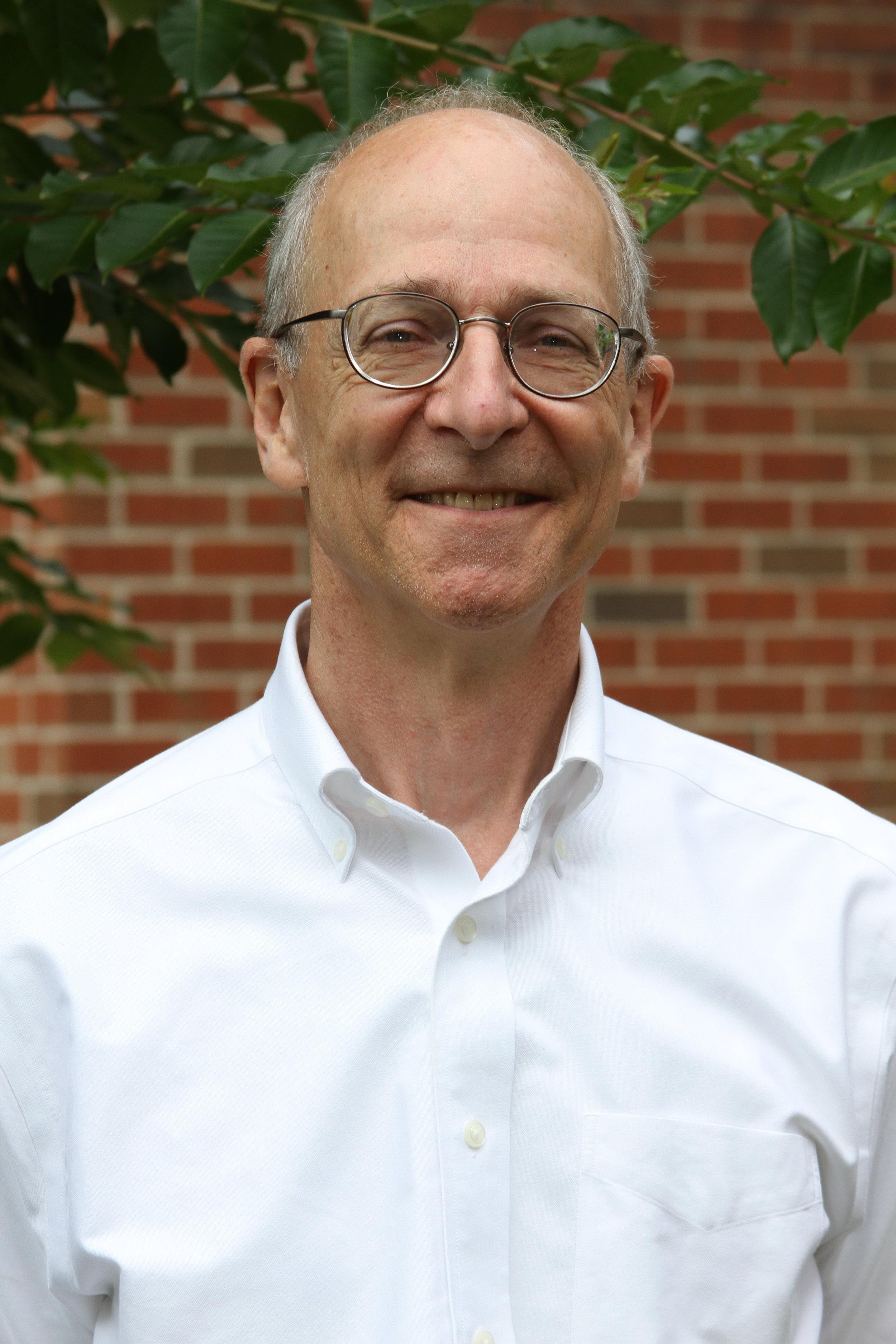 Ray Scott, Clerk of Session
