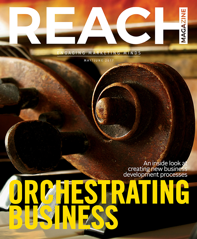 Orchestrating Business -