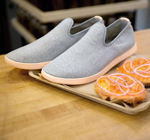 Lox and Merino? - Big fan of both separately. Together? TBD.
