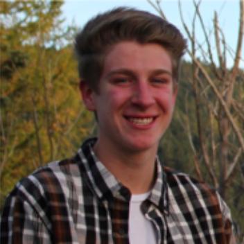 Noah Trosine  - Operations & Marketing Lead