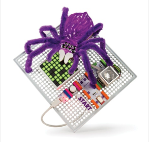 littleBits -  Invent anytime, anywhere