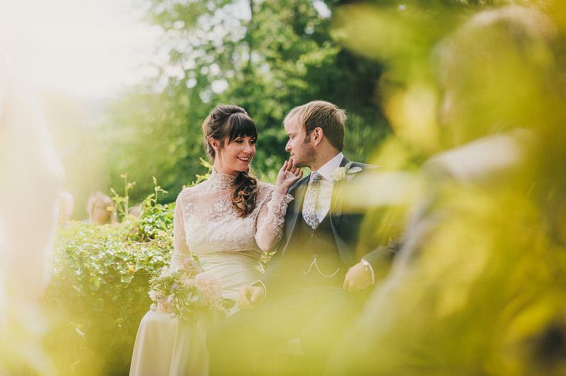trudder wedding