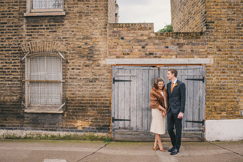 hoxton wedding photographer