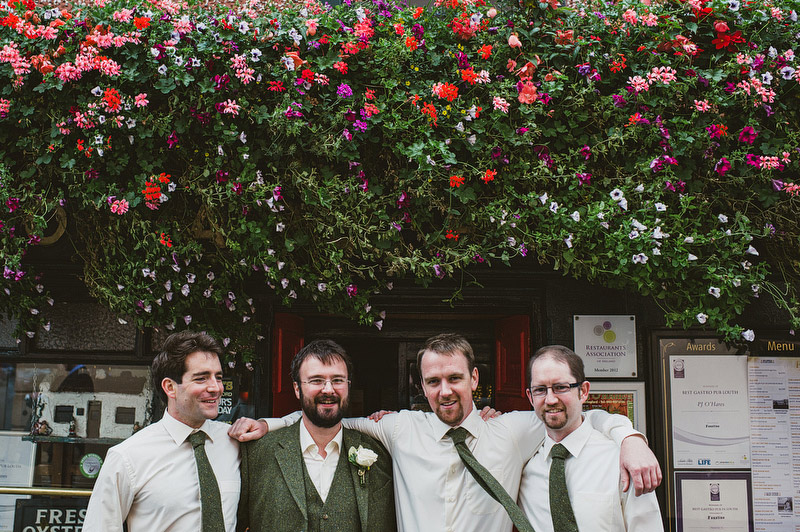 carlingford wedding photographer