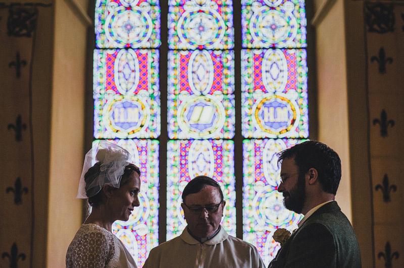 Carlingford Heritage Centre wedding