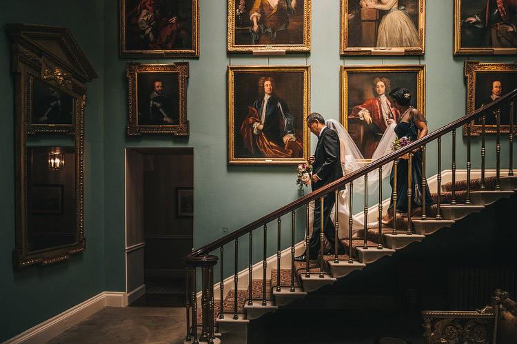 Ballyfin Estate Wedding