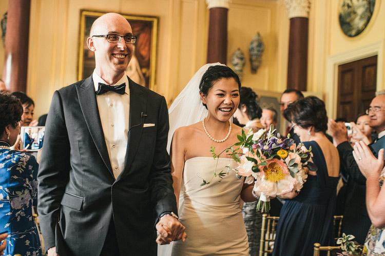 Ballyfin Estate Wedding Photographer
