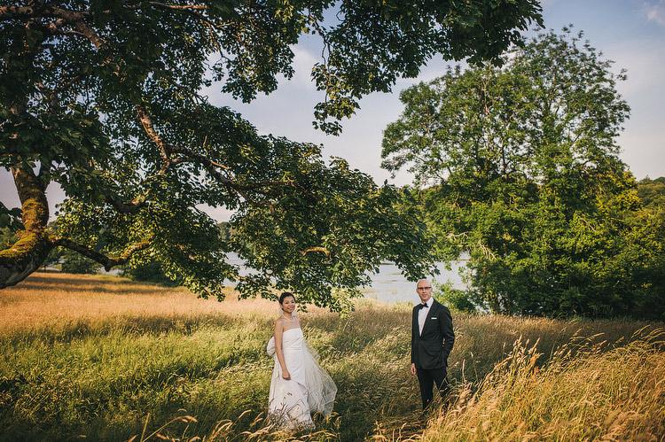 Lanvin Wedding dress