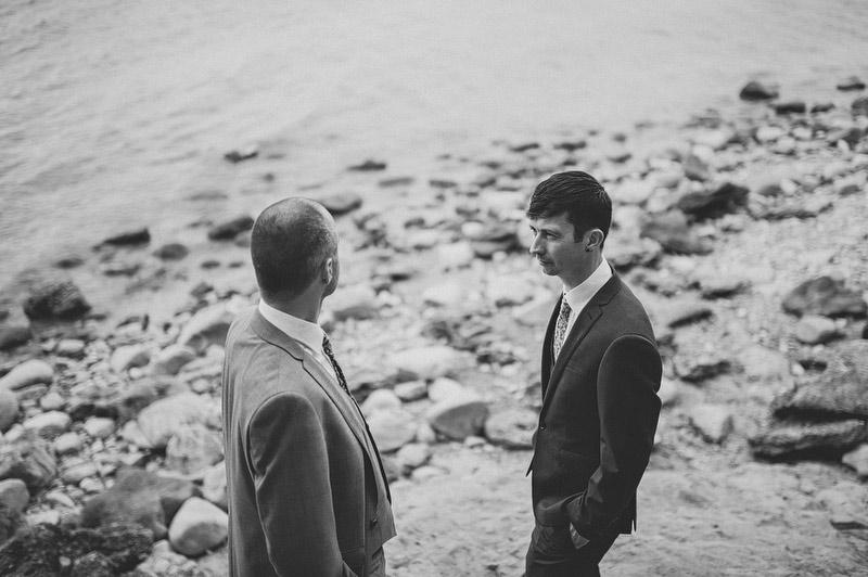 Civil Partnership Wedding Ireland