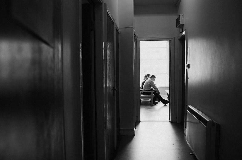 documentary photography Ireland - DePaul Homelessness