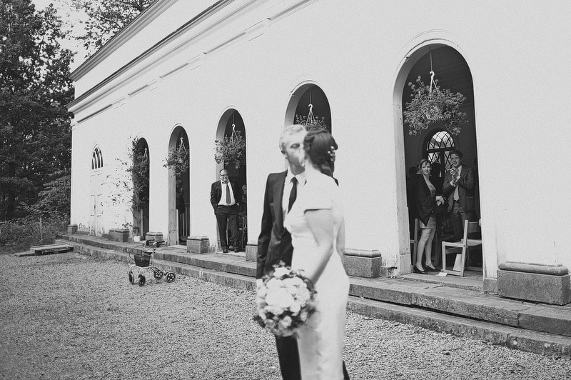 sweden wedding photo
