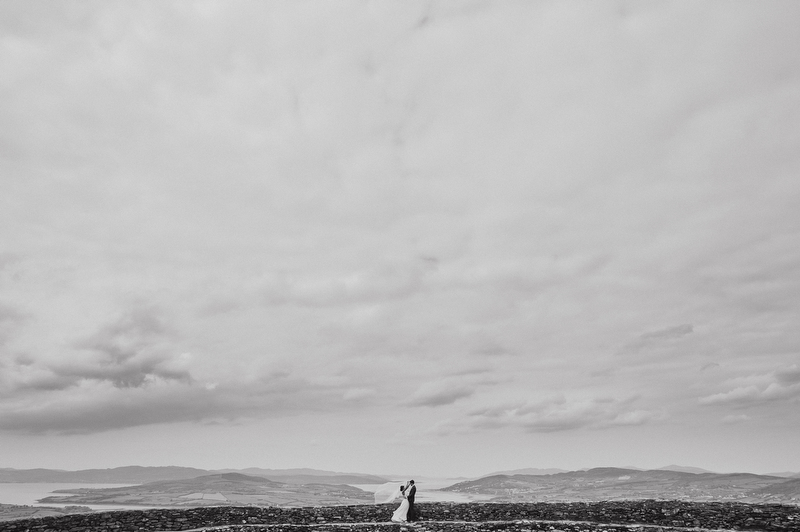Donegal wedding photographers