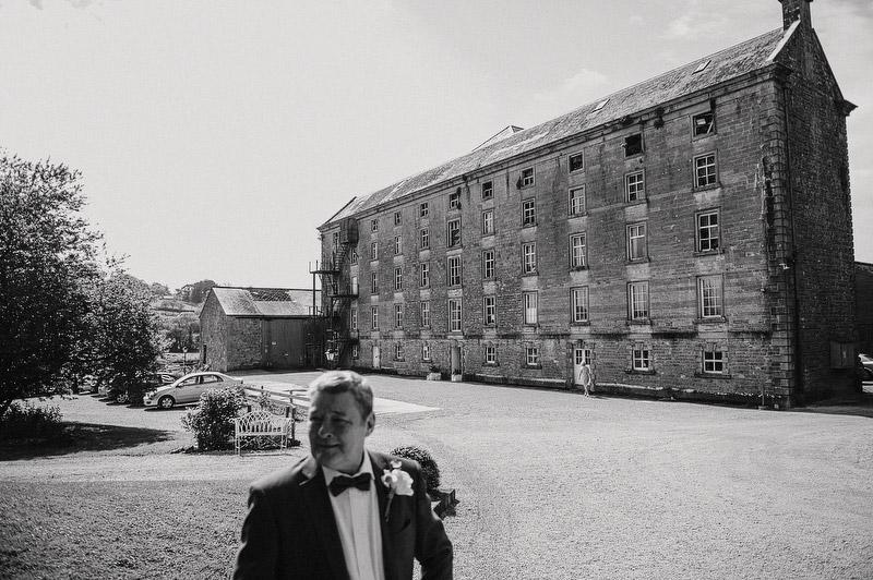 the millhouse wedding slane