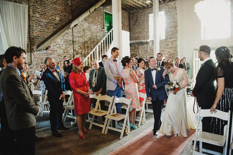 millhouse wedding ceremony