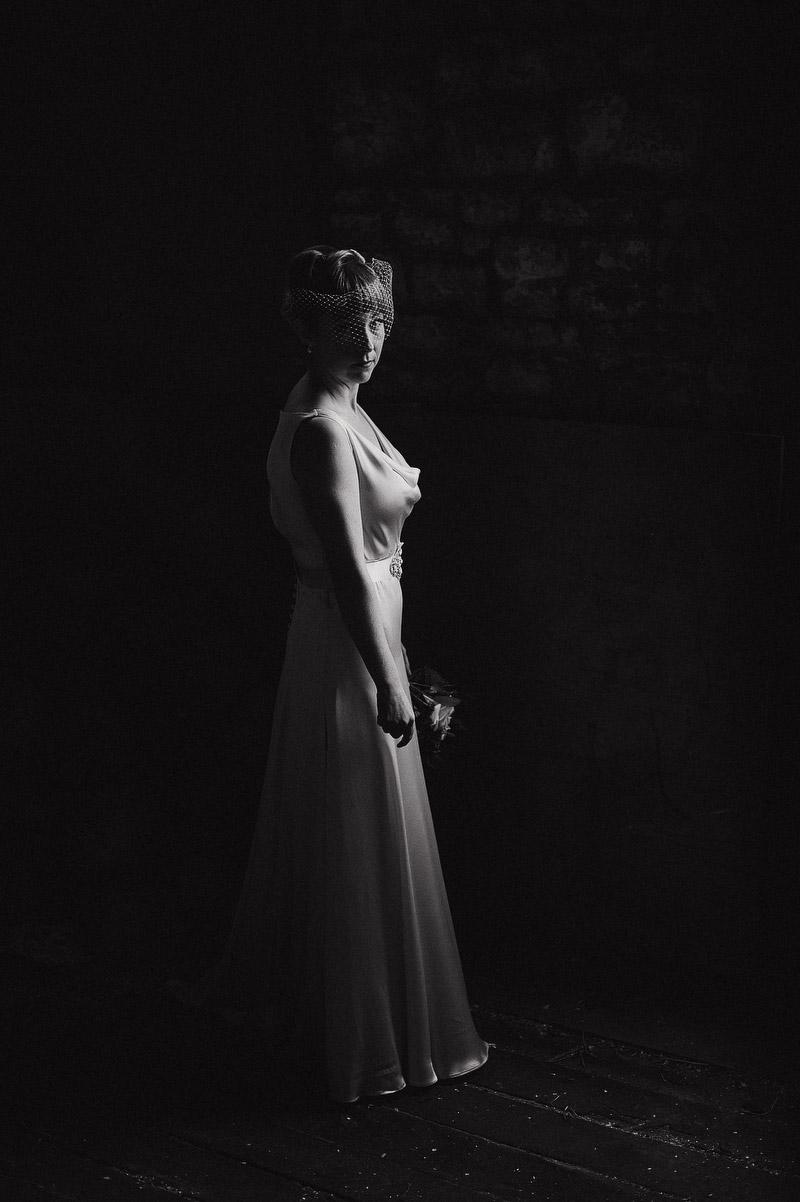 1940s forties wedding ireland