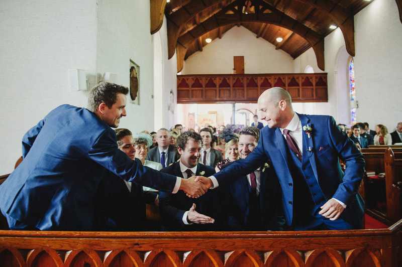 documentary wedding northern ireland