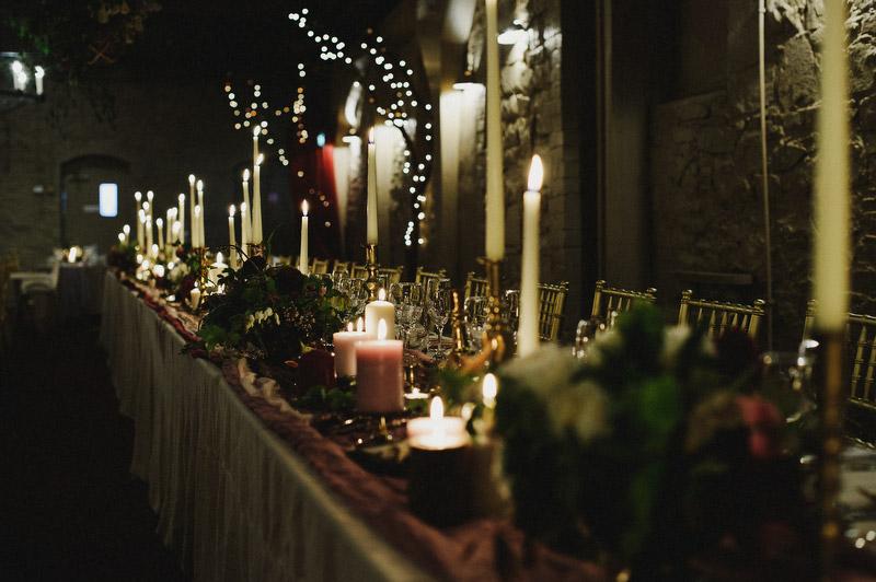 larchfield estate wedding barn