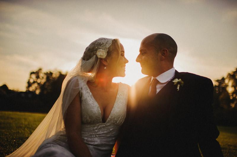 larchfield wedding
