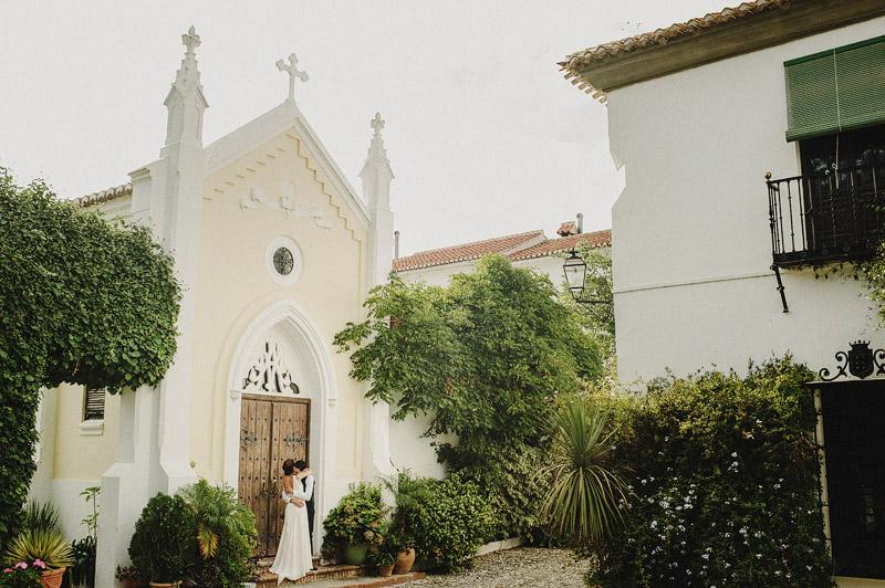 Palacete de Cazulas wedding photographer