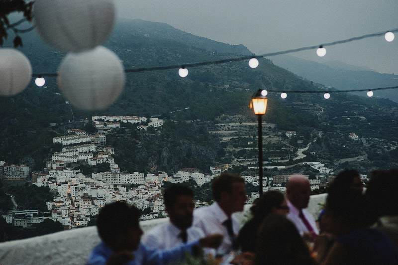 andalusian destination wedding