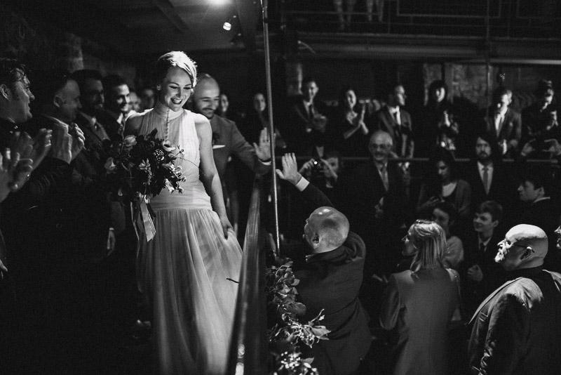 dublin theatre wedding smock alley
