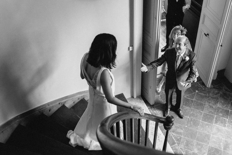 chateau de lartigolle wedding