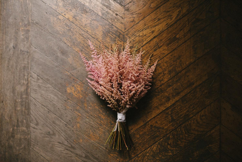 lavender bouquet french