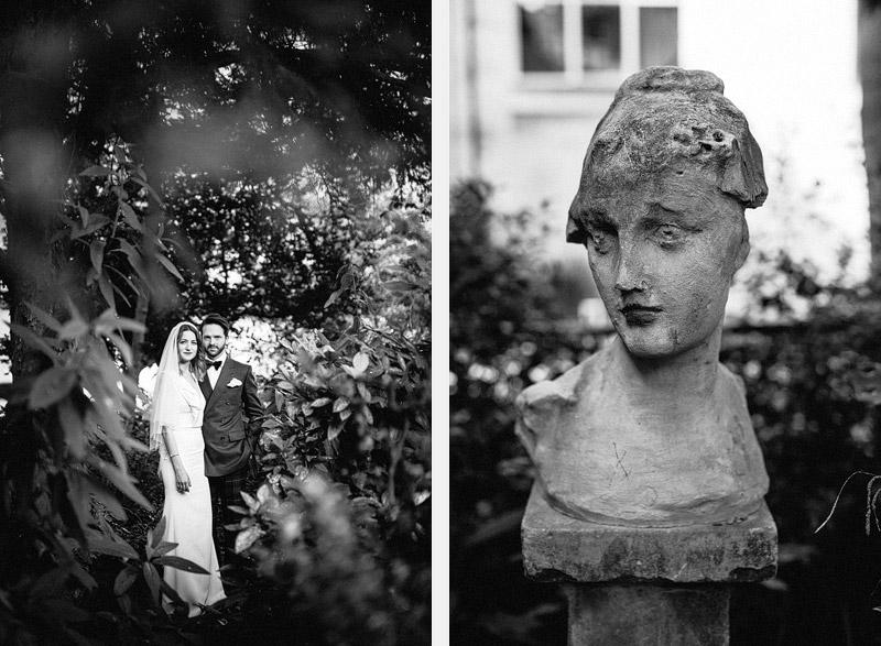 wedding in paris summer