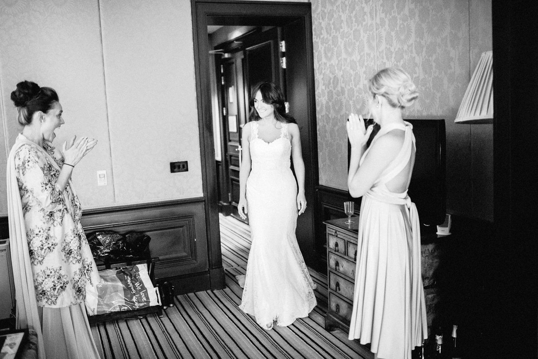 Belfast Wedding Photographer