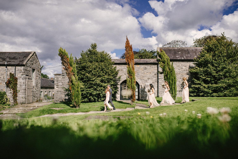 Ballymagarvey Village Wedding Photos