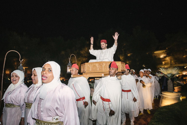 morocco documentary wedding photo