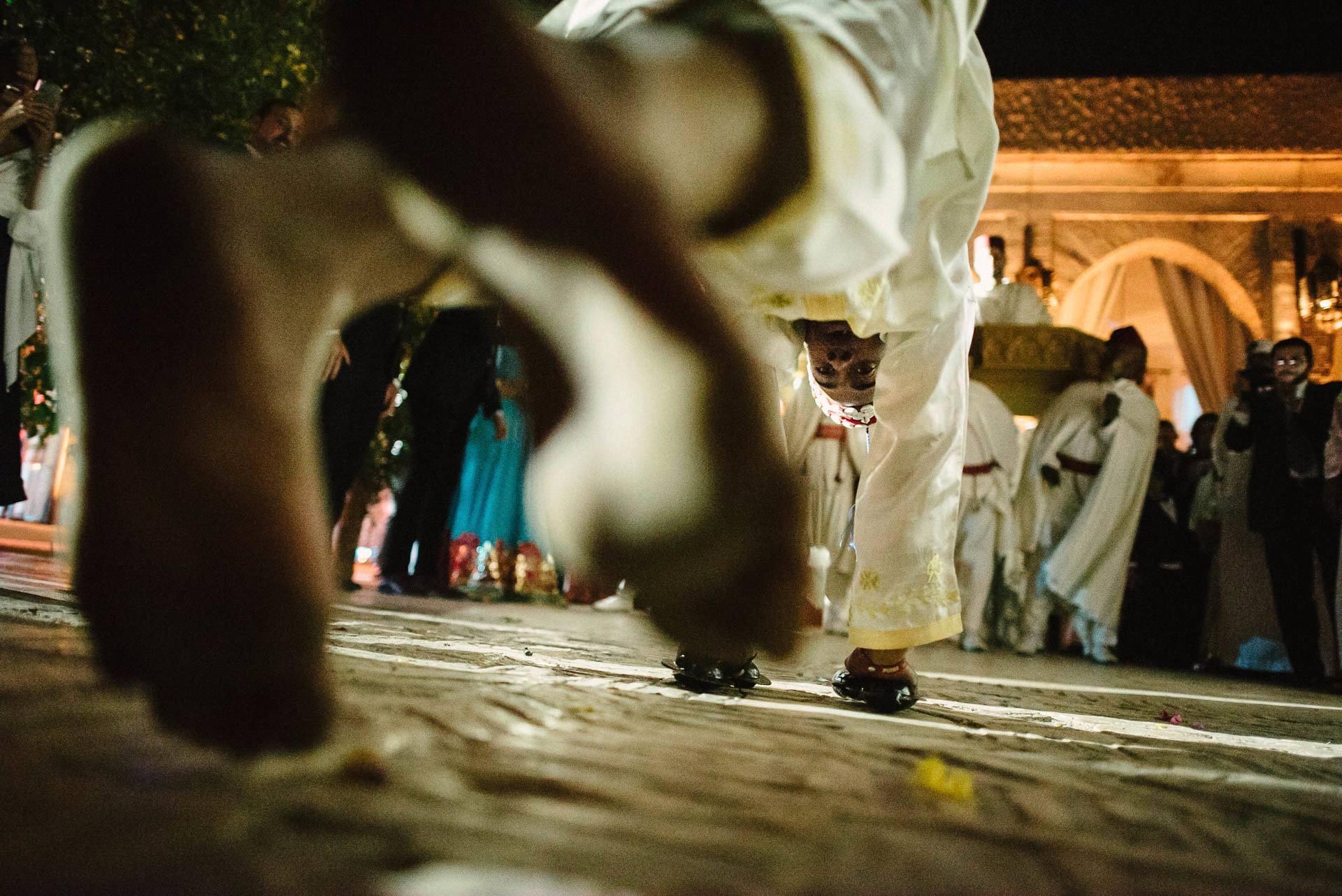 moroccan wedding photo