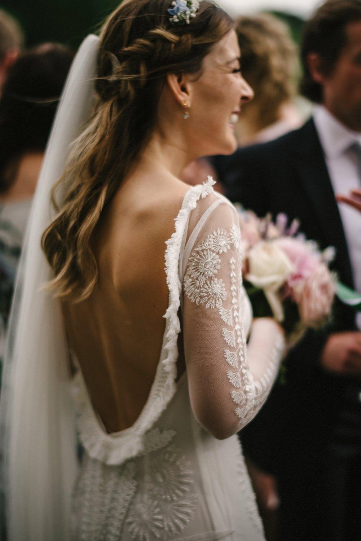 luca gown Rue De Seine Bridal